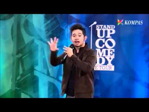 stand up comedy ryan adriandhy
