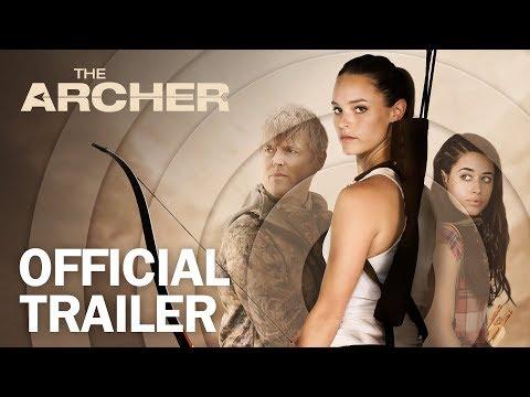 Random Movie Pick - The Archer - Official Trailer - MarVista Entertainment YouTube Trailer