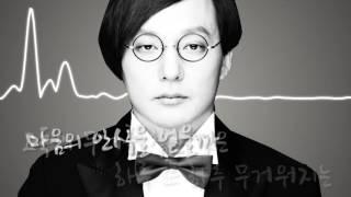 신해철-민물장어의꿈(가사)