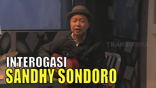 Download lagu Sandhy Sondoro Ngamen di Kantor Polisi   LAPOR PAK! (16/04/21) Part 2