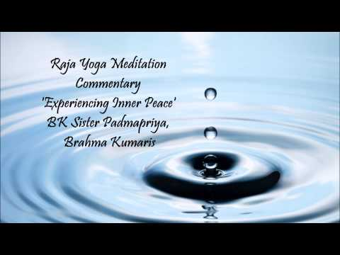 """Tamil Guided Meditation """"Experience Inner Peace of Mind"""