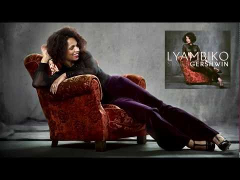 Lyambiko sings Gershwin - Interview