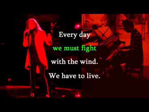 Color Of Your Life - Michał Szpak (Karaoke Instrumental Version) - Eurovision 2016 Poland