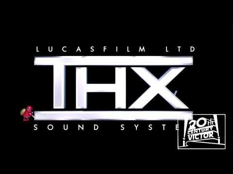 THX Tex trailer 1996 remake thumbnail