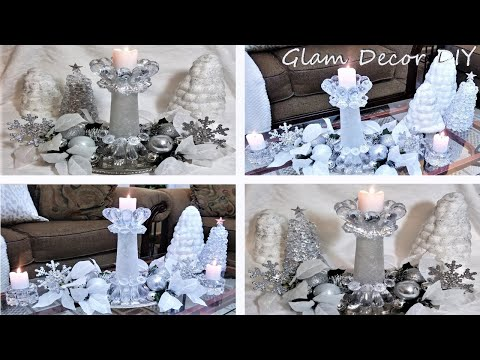 Youtube Nema Christmas 2020 DIY GLAM BLING PILLOWS | TOTALLY DAZZLED BLING GIVEAWAY CLOSED