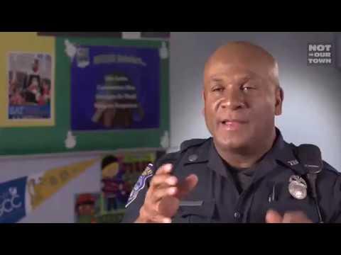 Moses Robinson: SRO Community-Based Relations Advocate