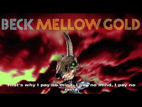 Beck - Pay No Mind [Snoozer]