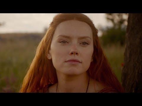 'Ophelia' Trailer