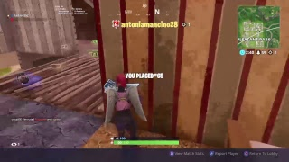 Live Fortnite Playing With Fans 260+ Wins!!!
