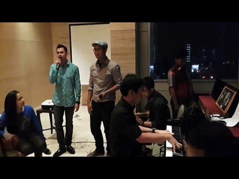 Nagita Slavina Masih Gantung Raffi Ahmad? - Intens 21 Februari 2014