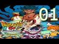 Inazuma Eleven GO Chrono Stones: Tonnerre épisode 1: La Disparition Du Football