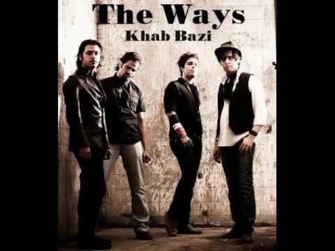 The Ways  Khab bazi Remix ft Yas 2013