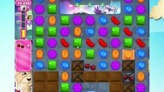 Candy Crush Saga Level 1410