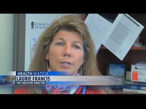 Community health centers on red alert ahead of funding vote this week