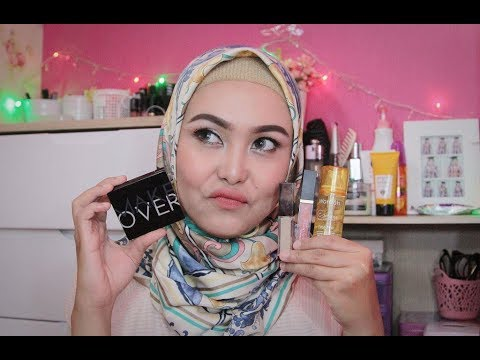 Full Face Indonesia Local Product | Local Brand | Makeup Tutorial | silvinw
