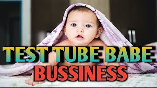 TEST TUBE BABY|madan's paa…