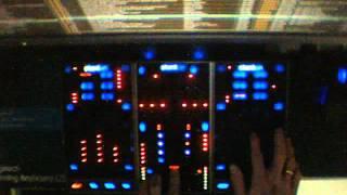 Candyman Mix, Theme: Around The World video clip part 3