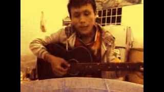 Mưa của ngày xưa guitar cover