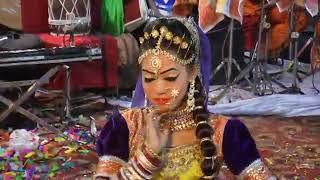 Krishna Teri Murli Te Bhala kon Ni Nachda Bathinda