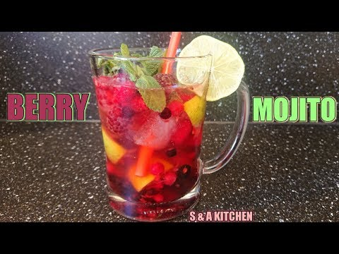 how-to-make-the-perfect-berry-mojito