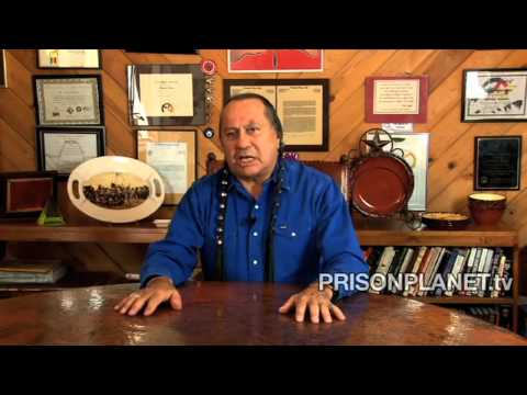 Russell Means  Americans Are The New Indian