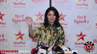 Sunidhi Chauhan Talking On Her New Song From Film Sanju 'Main Badhiya Tu Bhi Badhiya'