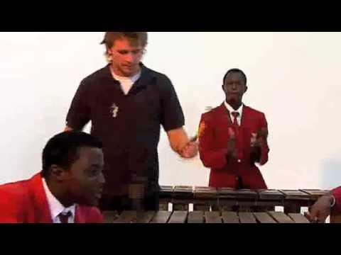 Marimbas, Chamtengure, Saints Clip 1,,,,,,,,,ADZA
