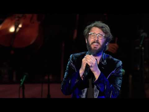 Josh Groban - Won't Look Back (Live from Madison Square Gard
