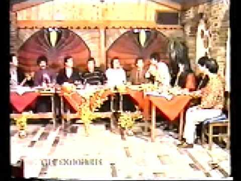 NIKOLAIDIS ASLANIDIS TV ARGO PASXA 1994   2   SIMOS KOLONIA