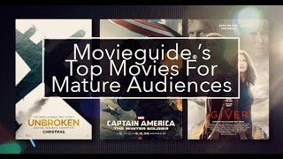 Best Mature Audience Movies of 2014