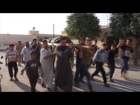 أخبار عربية - إغتيالات بالجملة تستهدف -هيئة تحرير الشام- في إدلب  - نشر قبل 3 ساعة