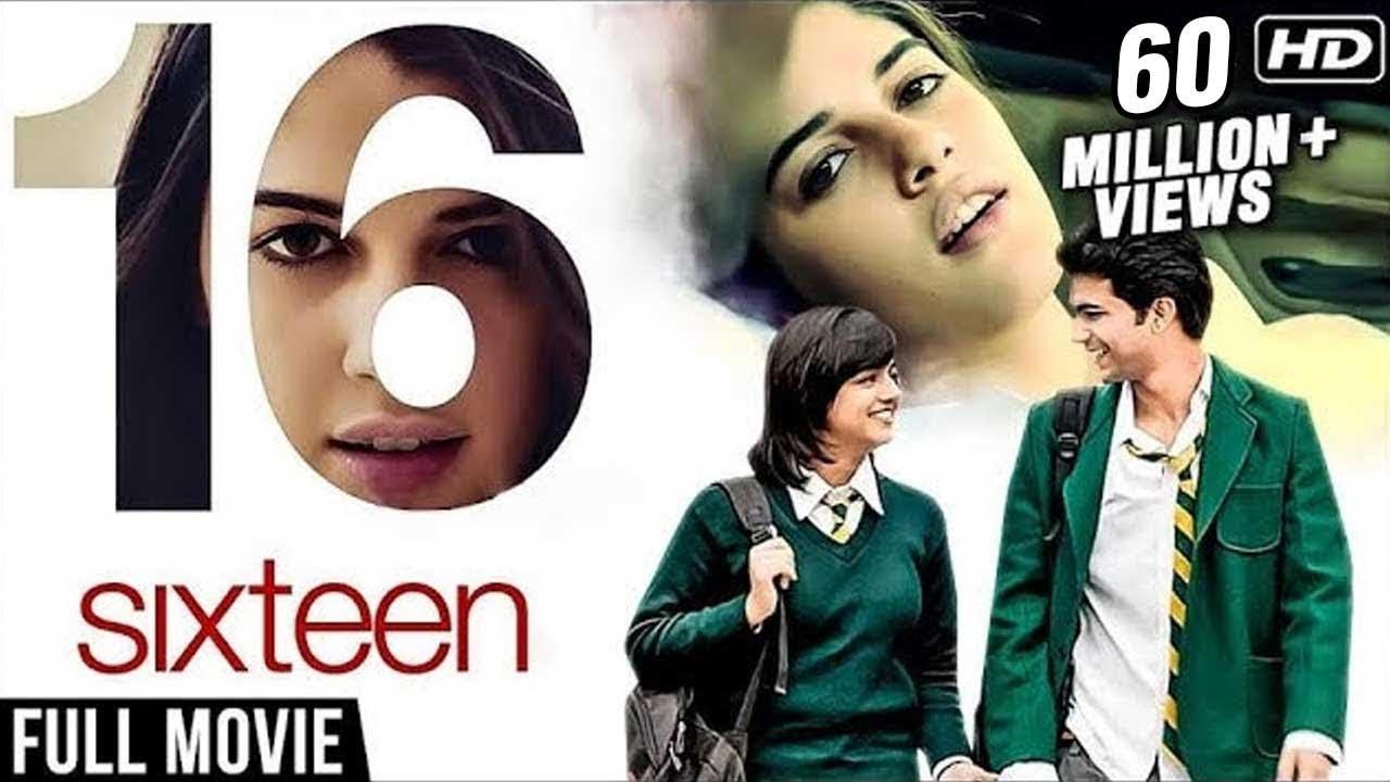 Download Sixteen Full Hindi Movie (2013) | Izabelle Leite, Mehak Manwani, Wamiqa Gabbi, Highphill Mathew