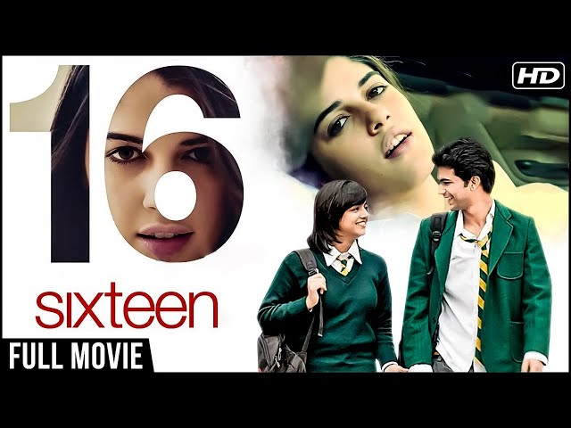 Sixteen Full Hindi Movie (2013) | Izabelle Leite, Mehak Manwani, Wamiqa Gabbi, Highphill Mathew