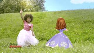 Destination Disney Junior - Everyday Fun Music Video | Official Disney Junior Africa