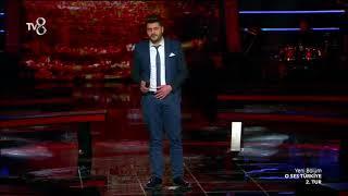 Ahmet Karaca -oy Oy SevduĞum -o Ses TÜrkİye 2.tur Performansi