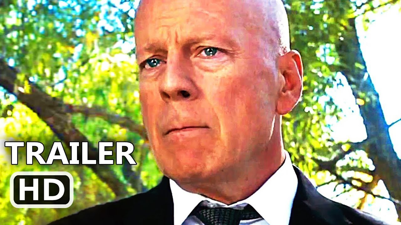 Download DEATH WISH Official Grindhouse Trailer (2018) Bruce Willis, Thriller Movie HD