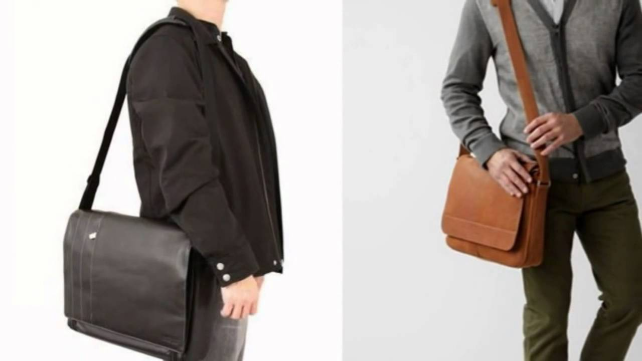 Kenneth Cole Risky Business Messenger Bag Best Review