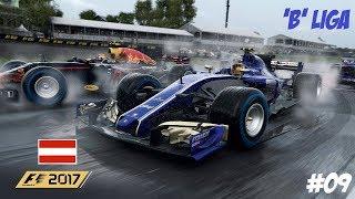 F1 2017 'B' LIGA // 9.FUTAM: AUSZTRIA-SPIELBERG // SAUBER-FERRARI