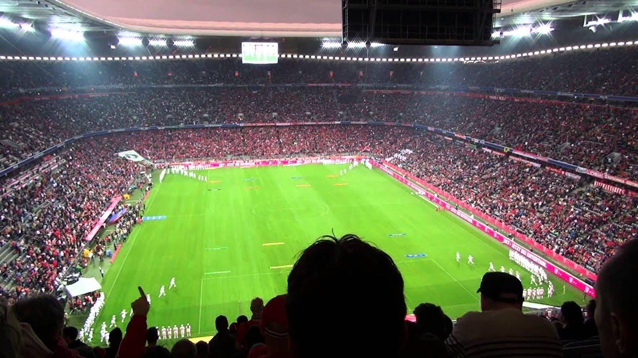 Gladbach Bayern