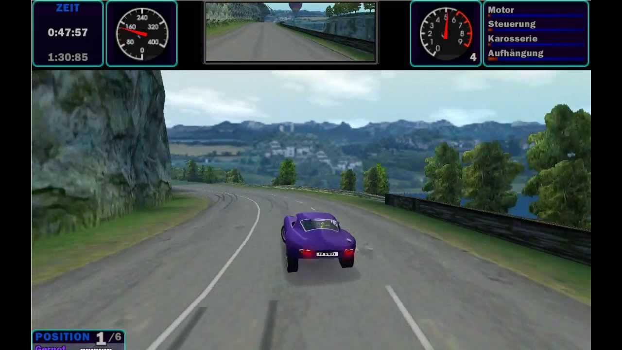 NFS4 High Stakes
