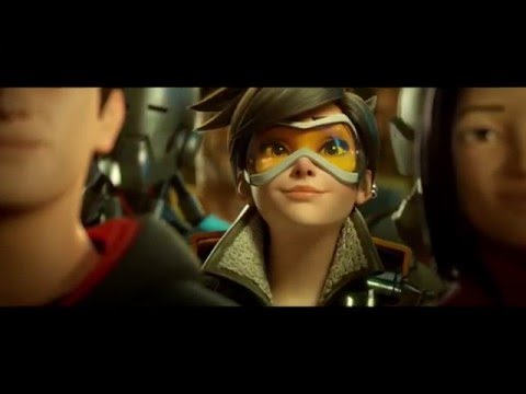 Overwatch | Alive Animated Short