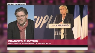 France's election: Who speaks in the name of the people?
