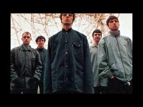 Oasis -  Whatever (Best version)  Maida Vale Studios 1994