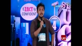 stand up comedy - audisi terlucu 2