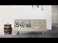 Sofa, Canapé - Dublin - Beliani