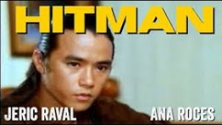HITMAN - FULL MOVIE - JERIC RAVAL COLLECTION