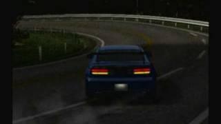 Tokyo Xtreme Racer Drift 2 - How To: 360 Turn & Drift