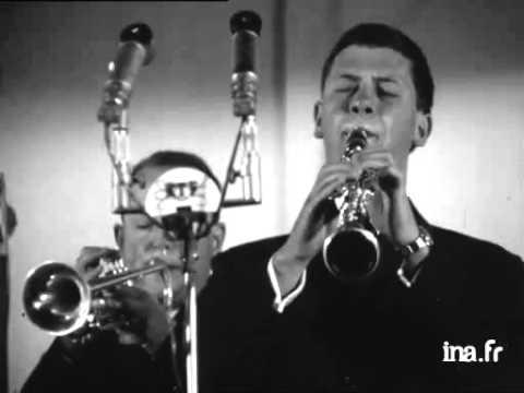 « Buggle call rag » par l'Orchestre de Radio Ljubljana (1961)