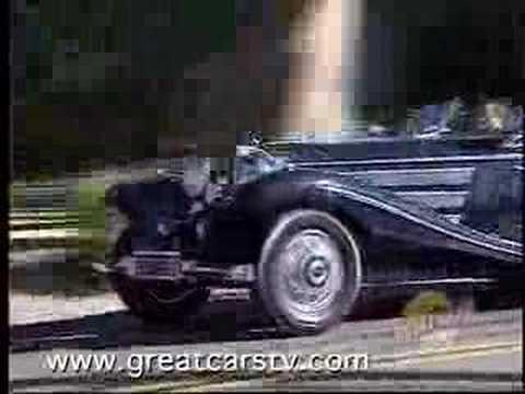 Million Dollar Mercedes - Great Cars