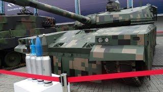 polski czołg przyszłości pt 16 następca t 72 pt 91 i leopard premiera mspo 2016